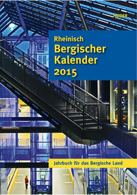 Rheinisch Bergischer Kalender 2015