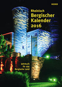 Rheinisch Bergischer Kalender 2016