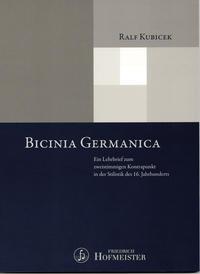 Bicinia Germanica