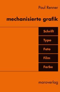 mechanisierte grafik