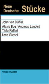 Neue deutsche Stücke