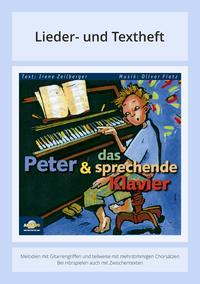Peter und das sprechende Klavier