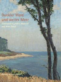 Dunkler Wald und weites Meer