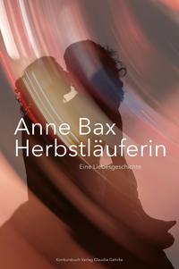 Die Herbstläuferin - Cover