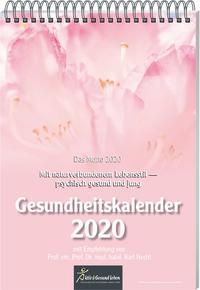 Gesundheitskalender 2020