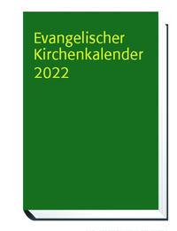 Evangelischer Kirchenkalender 2022