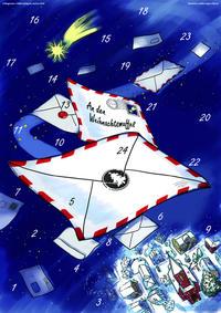Briefe an den Weihnachtsmuffel