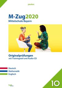 M-Zug 2020 - Mittelschule Bayern