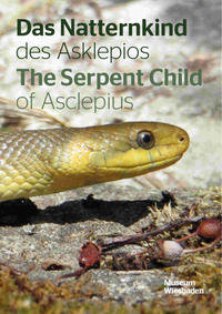 Das Natternkind des Asklepios / The Serpent Child of Asclepius