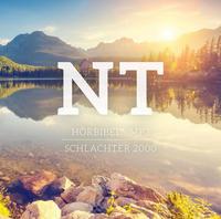 Schlachter 2000 - Neues Testament Hörbibel
