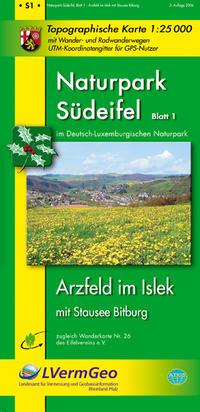 Naturpark Südeifel 1
