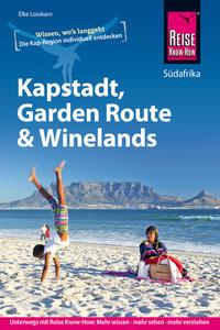 Kapstadt, Garden Route und Winelands