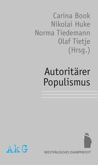 Autoritärer Populismus