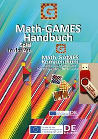 Math-GAMES Medienpaket (Kompendium, Lehrerhandbuch und USB-Stick)