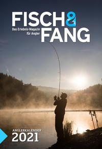 Fisch & Fang Anglerkalender 2021