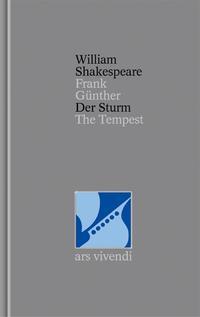 Der Sturm /The Tempest [Zweisprachig] (Shakespeare Gesamtausgabe, Band 7)