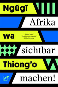 Afrika sichtbar machen