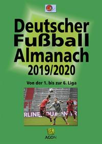 Deutscher Fußball-Almanach