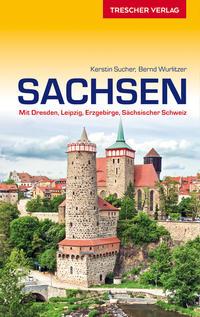 Reiseführer Sachsen