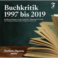 BUCHKRITIK 1997 bis 2019