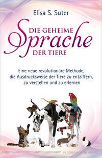 Die geheime Sprache der Tiere - Cover