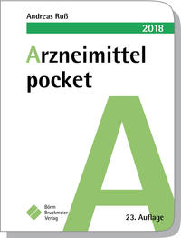 Arzneimittel pocket 2018