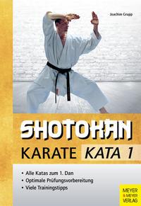 Shotokan Karate - KATA 1