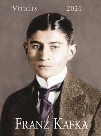 Franz Kafka 2021