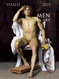 Men in Art 2021