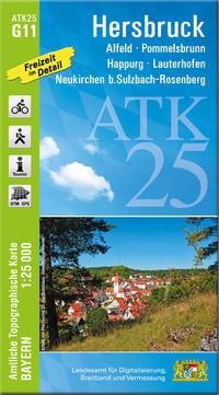 ATK25-G11 Hersbruck