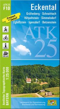 ATK25-F10 Eckental