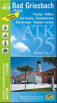 ATK25-M18 Bad Griesbach i.Rottal