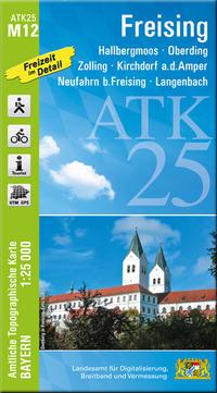 ATK25-M12 Freising