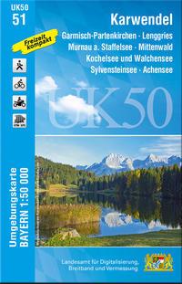 UK50-51 Karwendel