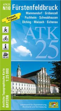 ATK25-N10 Fürstenfeldbruck