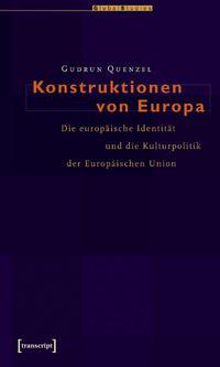 Konstruktionen von Europa