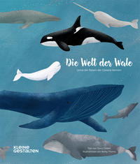 Die Welt der Wale