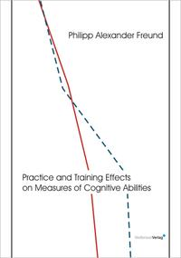 Practice and Training Effects on Measures of Cognitive Abilities