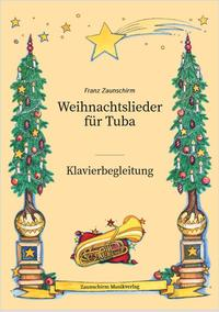 Weihnachtslieder für Tuba - Klavierbegleitung