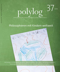 Philosophieren mit Kindern weltweit