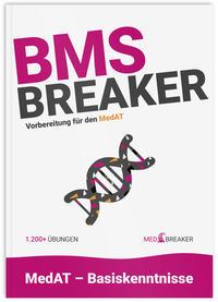 MedAT 2021 / 2022 | BMS-Breaker