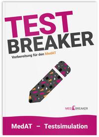 MedAT 2021 / 2022 | TEST-Breaker