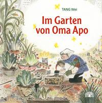 Im Garten von Oma Apo - Cover
