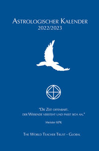 Astrologischer Kalender 2022/2023