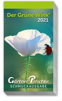 Der Grüne Wink Schmuckausgabe 2021