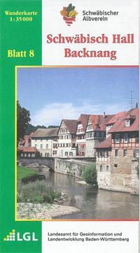 Schwäbisch Hall/Backnang