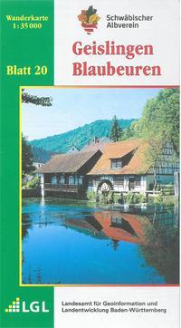 Geislingen/Blaubeuren