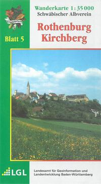 Rothenburg/Kirchberg