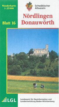 Nördlingen/Donauwörth