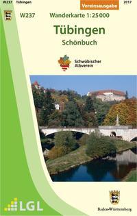Tübingen - Schönbuch